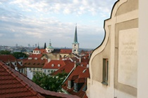 Golden Well (U Zlate Studne) Hotel Prague