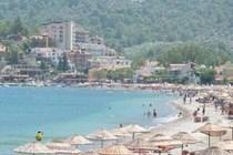 Dora Beach My Meric ( Ex. My Meric Hotel ) at the Dora Beach My Meric ( Ex. My Meric Hotel )