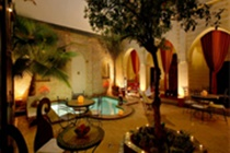 Riad Amira Victoria and Spa