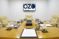 Ozo Colombo at the Ozo Colombo