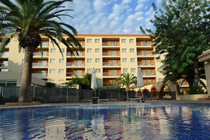 Azuline Aparthotel Atlantic Ibiza
