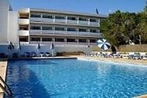 Family Hotel Anfora Playa