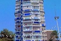 Aptos Torre Yago