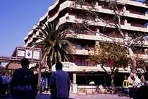 Apartamentos Azahar