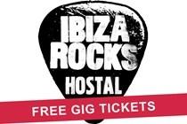 Ibiza Rocks Hostal
