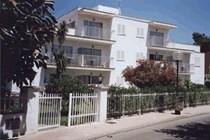 Apartamentos Diana