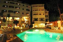 Hotel Clube Do Lago Business & Leisure Suites
