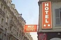 Hotel Med Hotel Nice