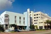 Tropics Hotel and Hostels