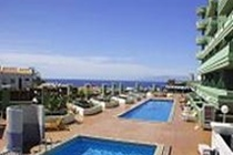 Villa de Adeje Beach Aparthotel