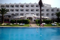 Palm Beach Hammamet