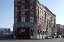 Boston Buckminster