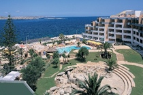 Dolmen Resort (Sea View)