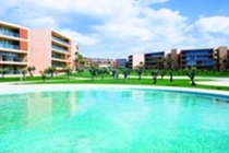 Cs Vila Das Lagoas Holiday Apartments and Townhouses