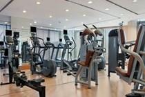 Hilton Dubai Jumeirah Resort & Residence