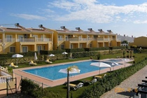 Barrocal Villas and Apartments