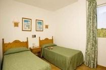 Hi Cala Vinas Apartments