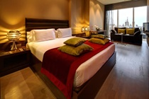 Olivia Plaza Hotel 4 Sup.