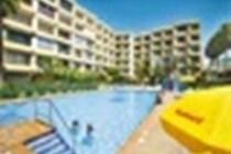 Apartments Roque Nublo