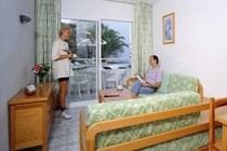 Palm Garden Aparthotel
