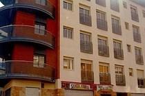 Santa Anna Apartments