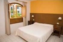 Apartments Lomo Blanco