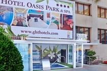 Hotel Oasis Park - Lloret