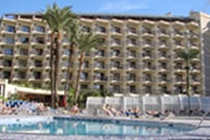 Hotel Ambassador Playa Ii