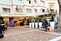 New Torreluz Hotel 4 Star