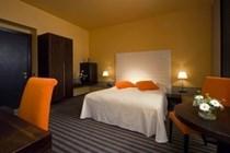 Hotel Neruda -Prague Castle-