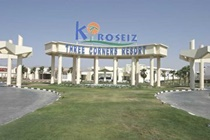 Kiroseiz Three Corners Resort