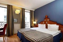 Scandic Grand Place Brussels Hotel