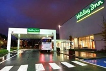 Holiday Inn Airport Brussels Hotel