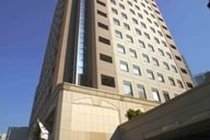 Jal City Tamachi Tokyo