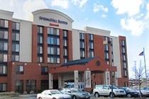 SpringHill Suites Chicago Elmhurst/Oakbrook Area