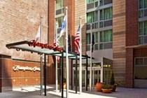 Hampton Inn Manhattan/United Nations