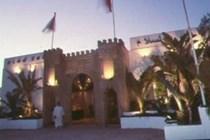 Riad Salam Hotel
