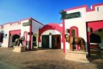 Domina Coral Bay Harem Deluxe Resort