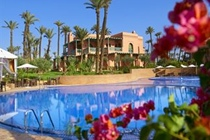 Palmeraie Village Residence Hotel Marrakech