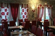 Hotel The Originals Bordeaux Cottage d'Amphitryon