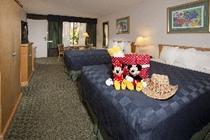 Maingate Lakeside Resort (Best Western Lakeside)