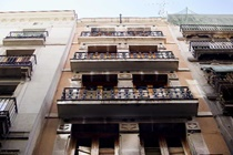 No 18 - The Streets Apartments Barcelona